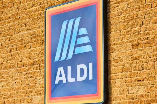 Aldi launch new eco trial at hundreds of stores in a 'UK supermarket first'. Picture: Aldi