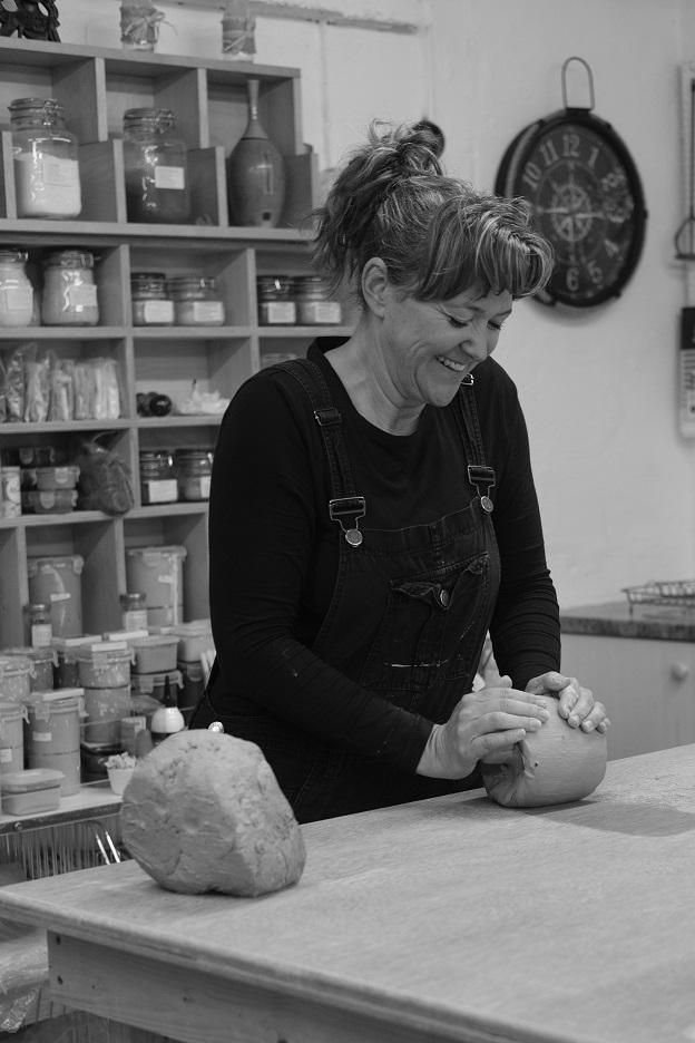 Bespoke, handcrafted designs from local artisan Mel Chambers could be just what you're looking for