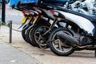 Police are warning moped owners to make sure their bikes are secure