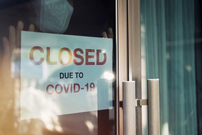 The number of businesses given fixed penalties for breaking Covid rules in Cornwall is revealed. Picture: Getty Images