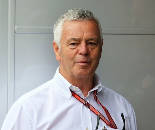 Formula One racing legend Derek Warwick has backed the campaign