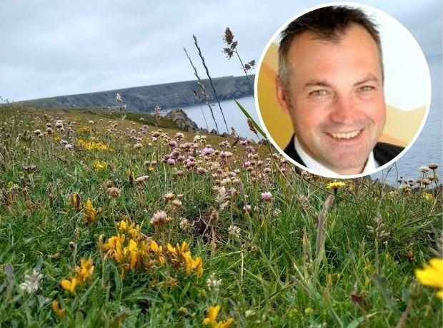 Peter Marsh has been appointed CEO of Cornwall and Isles of Scilly Local Nature Partnership