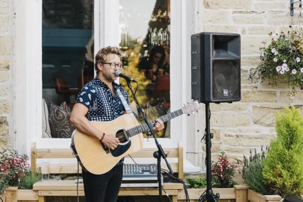Falmouth Packet: Winter Mountain will perform live on July 29.