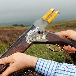 Falmouth Packet: Rules which have allowed more than 30 children aged under 10 to obtain shotgun licences have been branded 'really weak'