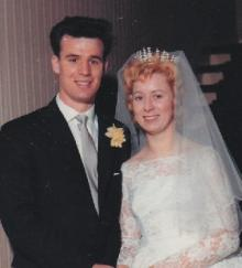 John and Deanna Rose