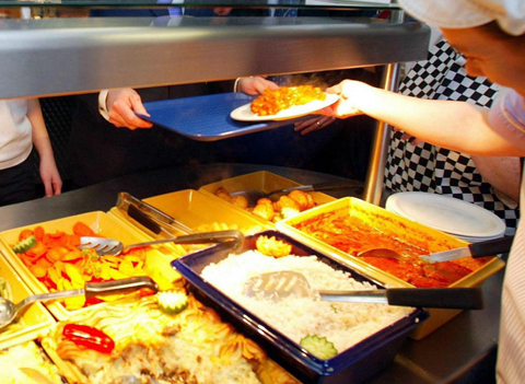 Cost of school meals to rise in Helston and on the Lizard
