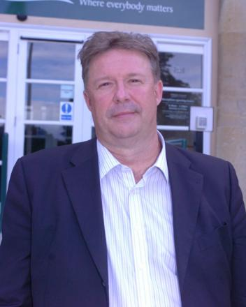 New boss at Cornwall Council: INTERVIEW