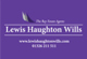 Lewis Haughton Wills