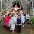 Crowning glory of Constantine children's jubilee celebrations