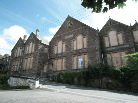 Money from the sale of the Passmore Edwards Institute is no longer being set aside for a new community centre