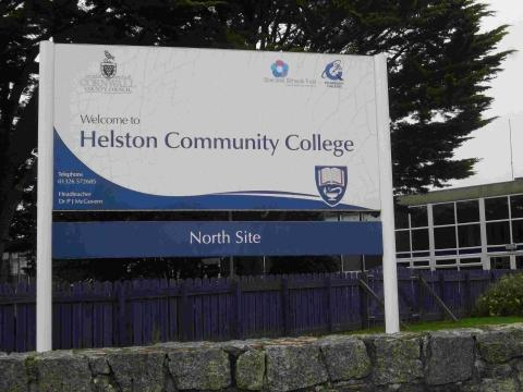 First female headteacher for Helston College