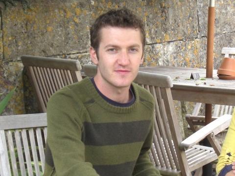 Joshua Marchant