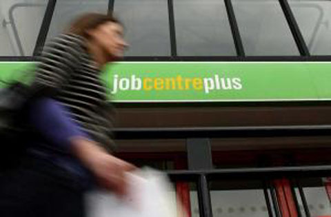 Unemployment continues to fall, but rate slows