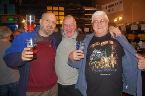 'Ale and hearty' fun at beer festival in Falmouth