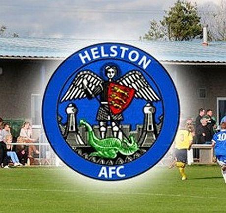 Helston crush Penzance in Throgmorton Cup