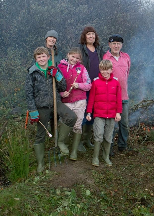 Falmouth Packet: Helping re-kindle rural traditions in West Cornwall