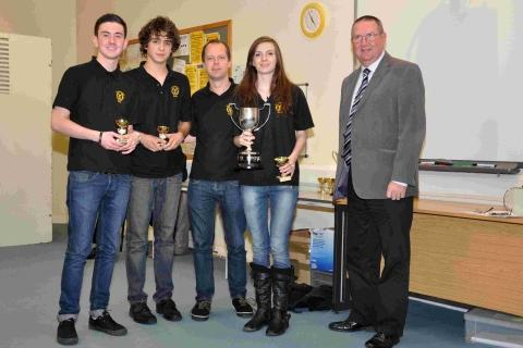 Players trumpet success at 54th Helston Band solo contest: PICTURES