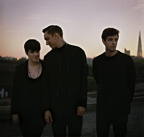 The XX ARE playing Eden Sessions next year
