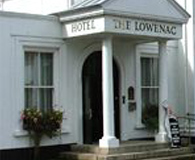 Lowenac Hotel Come Dine