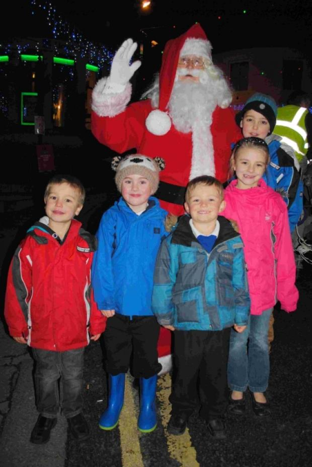 Helston Christmas round-up