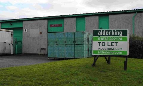 Helston's Warrens factory to close