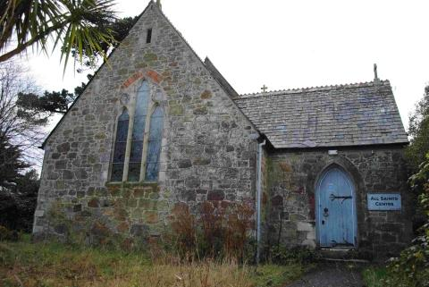 Plan to turn Helston church into home