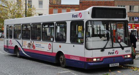 Peeved Penryn pensioner calls for overhaul of 'lamentable' bus service