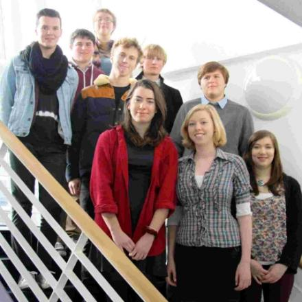 Record number of pupils win Oxbridge places