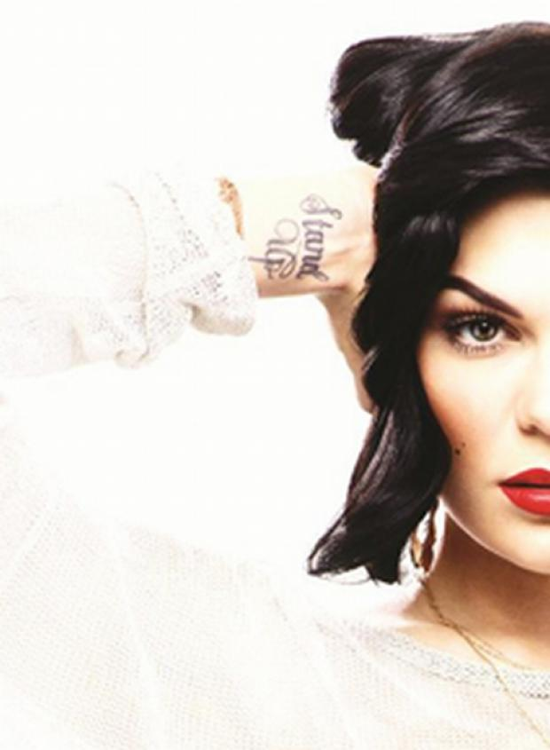 Jessie J has been announced as a headliner at the Eden Sessions