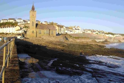 £100,000 windfall for Porthleven