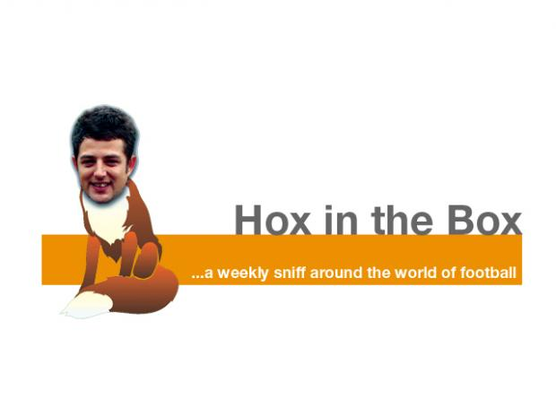 Hox in the Box: Can Spurs keep Bale?