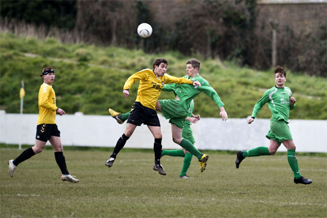What does 2014 have in store for your team: Falmouth Town and Penryn Athletic