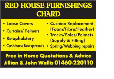 Redhouse Furnishings