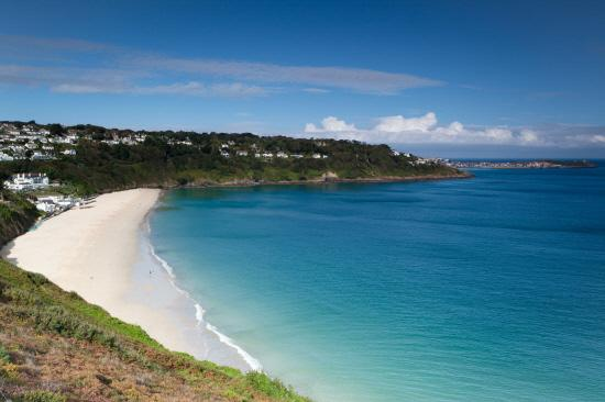 Cornwall the 'most expensive' place to go on holiday in Britain