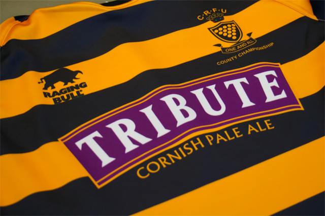 RUGBY: Cornish team want another T