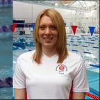 Falmouth sixth-form student Josie Williams picked to swim for England
