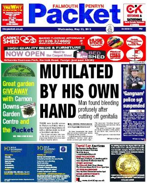 ALL your Packet newspapers - OUT NOW!