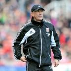 Tony Pulis guided Stoke to promotion to the Premier League in 2008