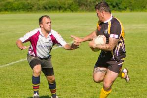 RUGBY LEAGUE: Cornish Rebels fixtures announced for 2015