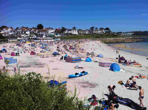 We were robbed! Falmouth named as fourth best place to live in Britain: FULL STORY