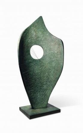 Barbara Hepworth Isles of Scilly named sculpture sells for record £2.4million