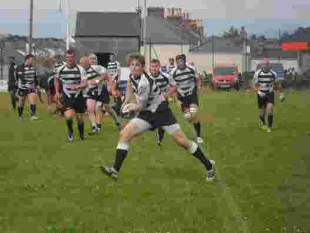 Falmouth Packet: RUGBY: Falmouth to meet Truro in Tribute Cup