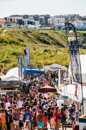 Headliners at Boardmasters 2014 announced