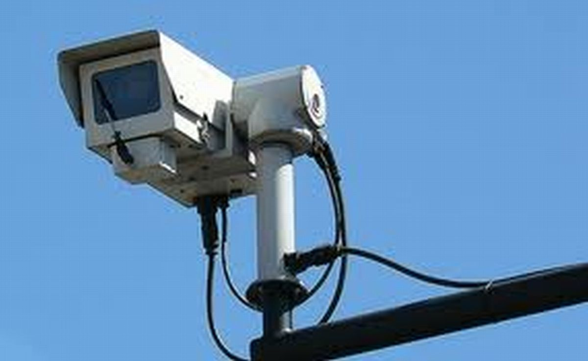 Volunteers monitor Falmouth and Penryn CCTV
