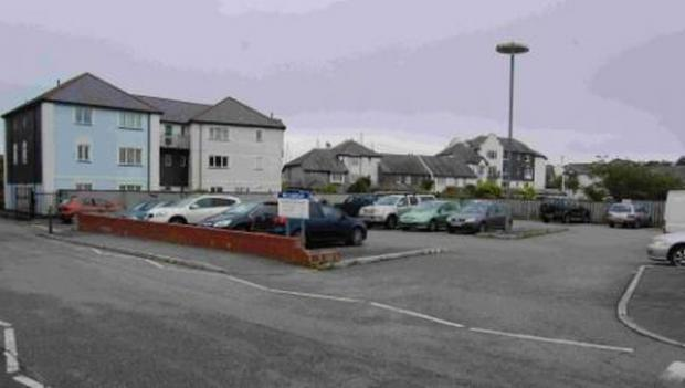 Council planning officers say yes to Premier Inn in Falmouth: POLL
