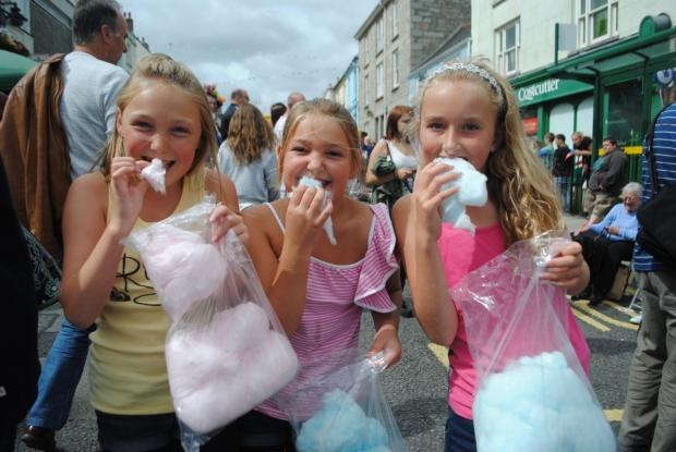 Raft of events planned for Penryn Fair Day