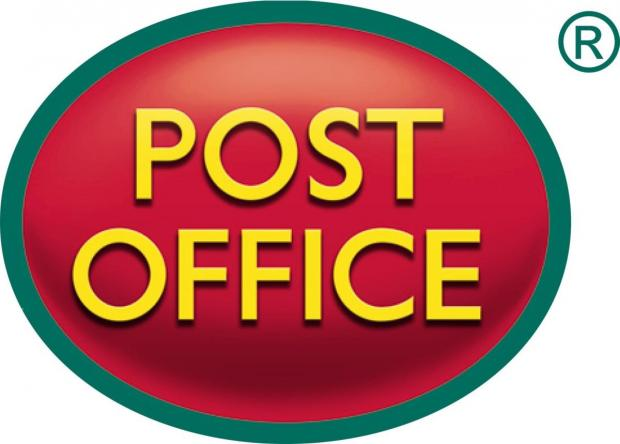 Wrongly accused village postmistress says public support kept her going
