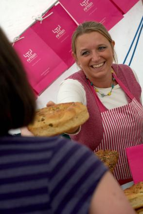 Cornwall Food & Drink Festival to celebrate tenth anniversary