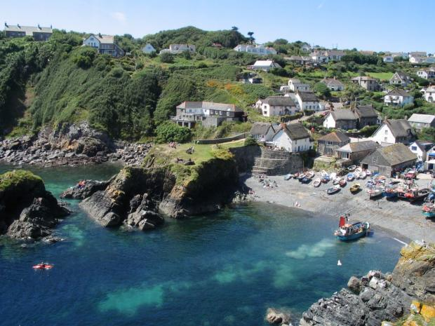 Folk Day returns to Cadgwith this Saturday