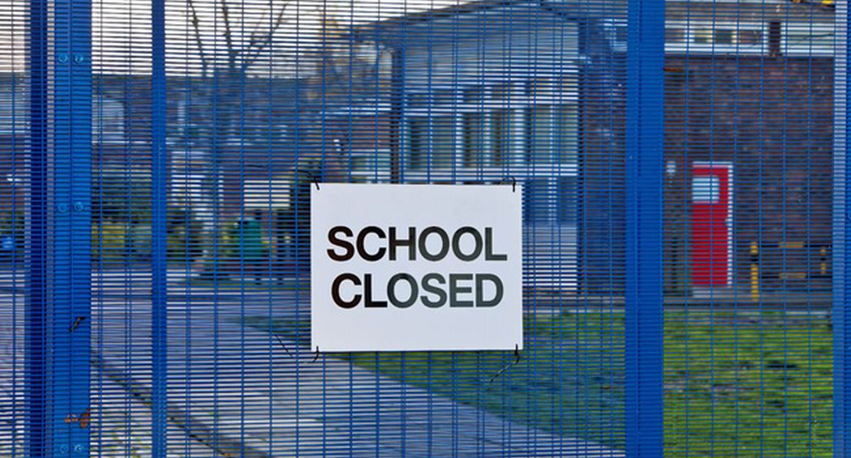 Falmouth and Helston schools to close as teac